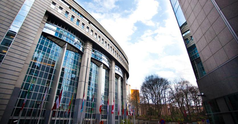 Bruxelles, Commissione Eu (Fotogramma)