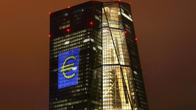 Bce, Draghi: programma QE fino a marzo