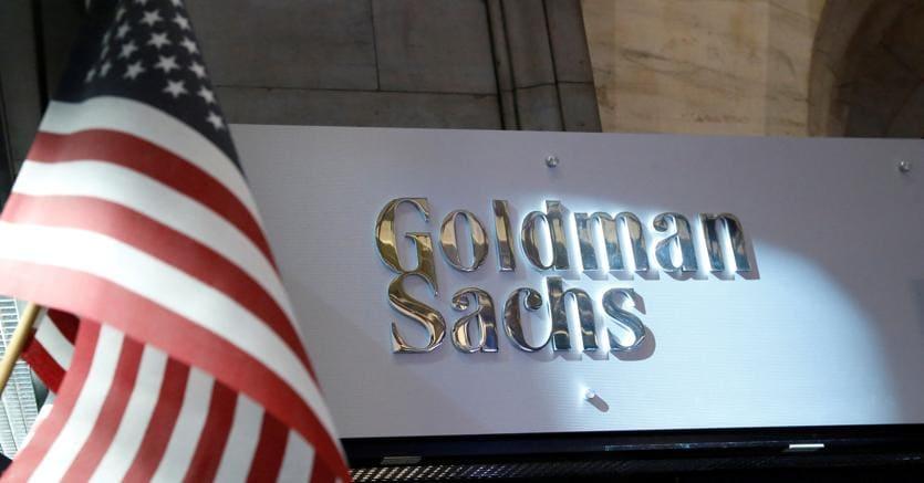 I profitti di Goldman Sachs volano grazie al trading