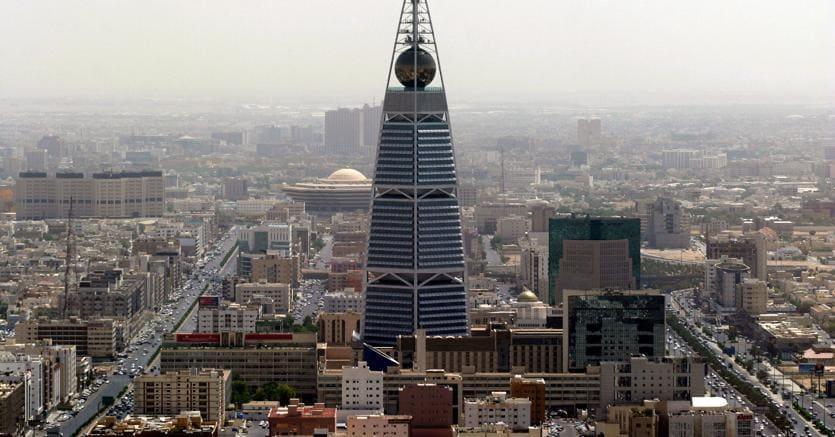 A ruba il primo bond dell'Arabia Saudita