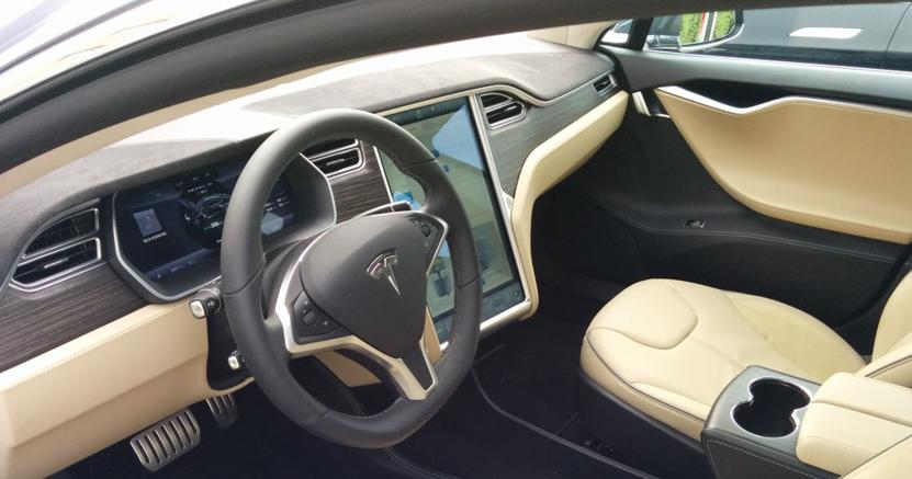 Auto: Musk