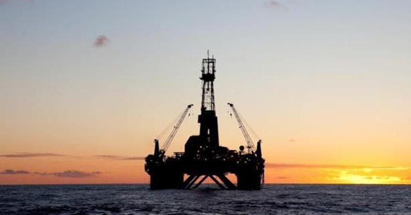 Gli usa dello shale oil riattivano altre trivelle sprint for Ponte delle cabine di rapsodia dei mari 2