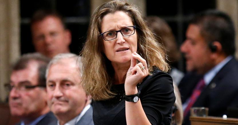 Ue-Canada: nuova riunione autorità Belgio per trovare accordo