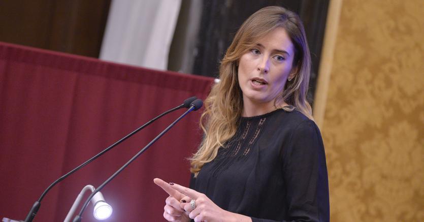Referendum, Boschi: cambiamento spaventa, ma Italia ha coraggio
