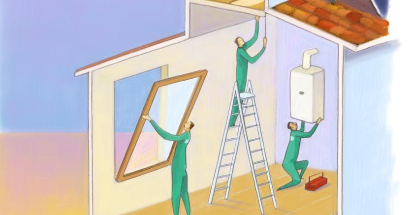 Casa, condominio, mobili: così cambiano i bonus 2017 - Il Sole 24 ORE