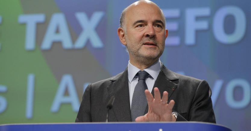 Moscovici rassicura: