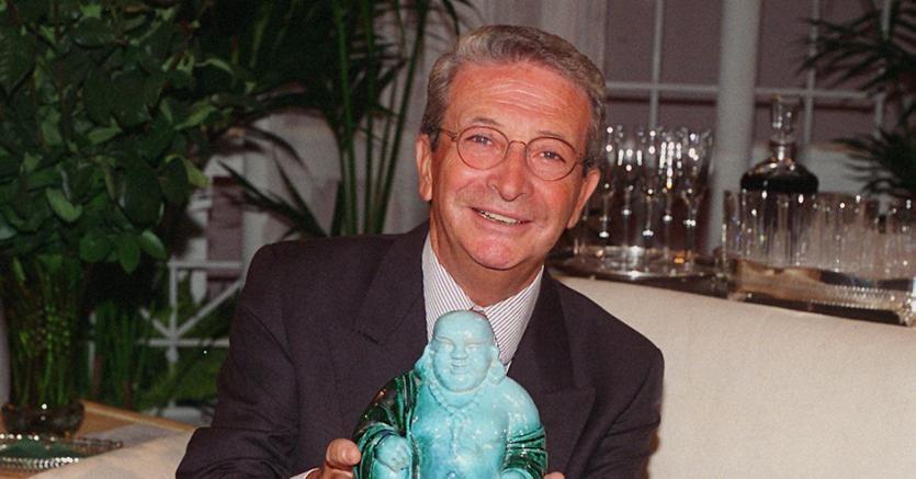Morto lo storico conduttore tv Luciano Rispoli: aveva 84 anni