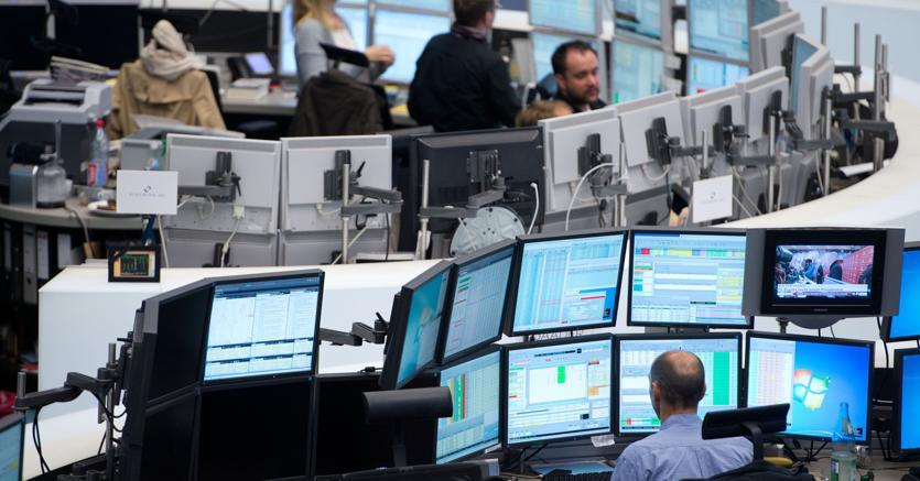 Mps: in Borsa scivola e perde il 4%