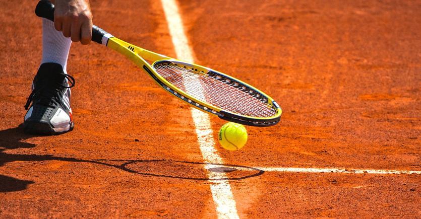 Campi Da Tennis Roma.Dagli Internazionali 33 Milioni Di Fatturato In 8 Giorni Il Sole