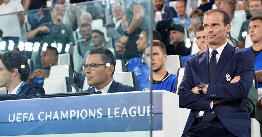 Champions, alla Juve 76 mln. Ride anche la Roma: quasi 69!