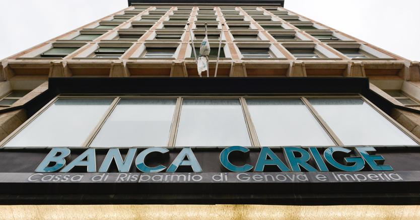 Banca Carige vorrebbe chiedere più tempo alla BCE