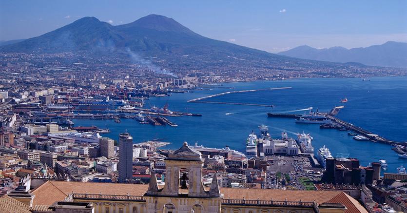 Porto di Napoli, è ufficiale: Pietro Spirito è stato nominato presidente