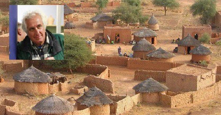 Burkina Faso: morto Tonino Tonial, volontario friuliano di 66 anni.