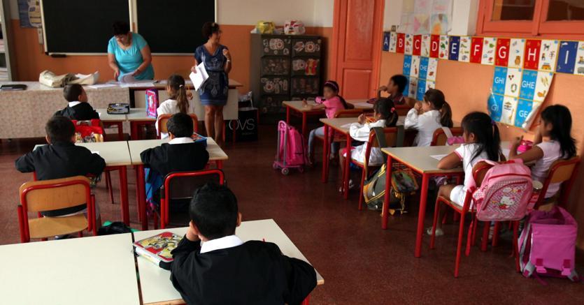 Scuola, nove edifici su dieci costruite senza criteri antisismici