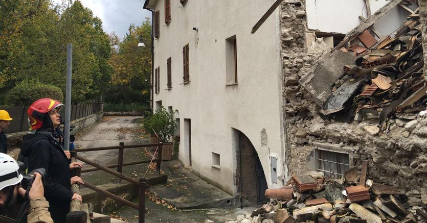 Terremoto: CdM approva nuovo decreto