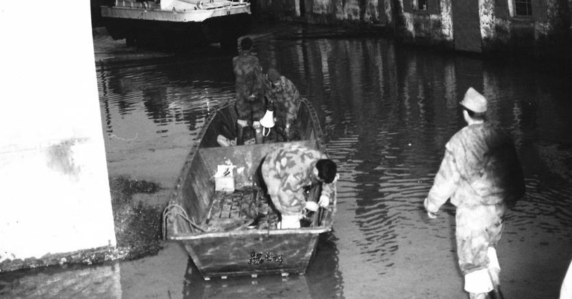 FIRENZE. Alluvione: annullata la giornata della Protezione civile