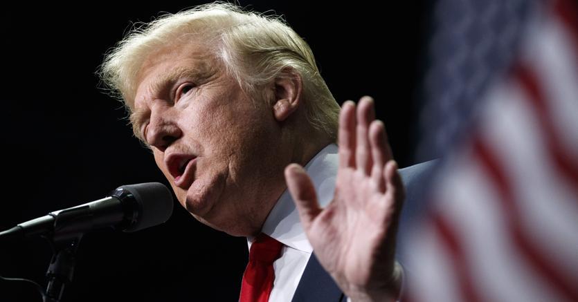 Usa2016: Trump a un soffio da Clinton. In campo Melania