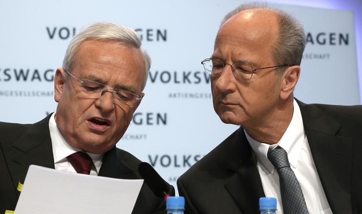 Dieselgate, Volkswagen patteggia 14,7 miliardi di dollari negli Usa