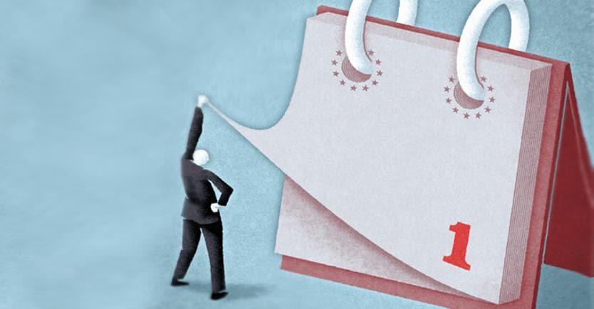 Equitalia, estesa la sanatoria rientro dei contanti più facile