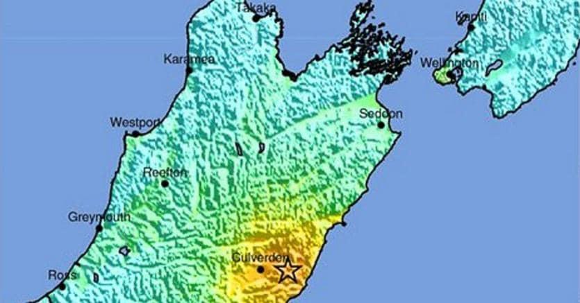 Terremoto oggi centro Italia: scossa magnitudo 3.9 a Macerata