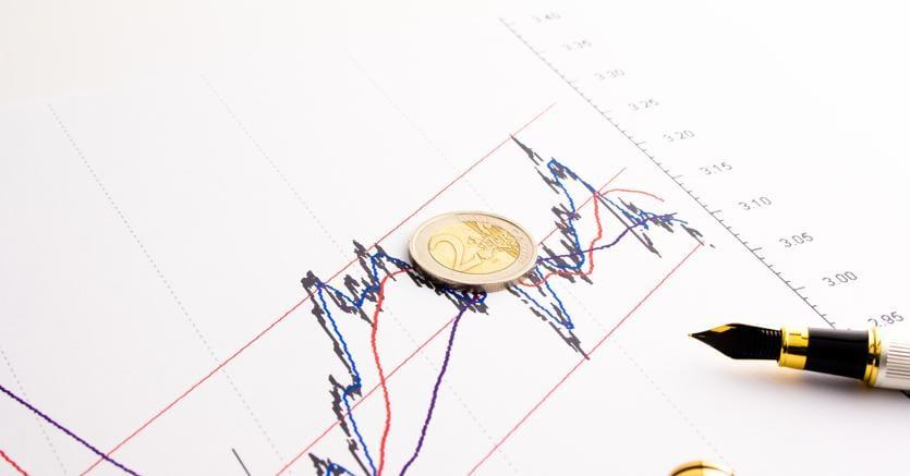 Btp: rendimenti in forte calo nella prima asta 2017. Tutti i dettagli