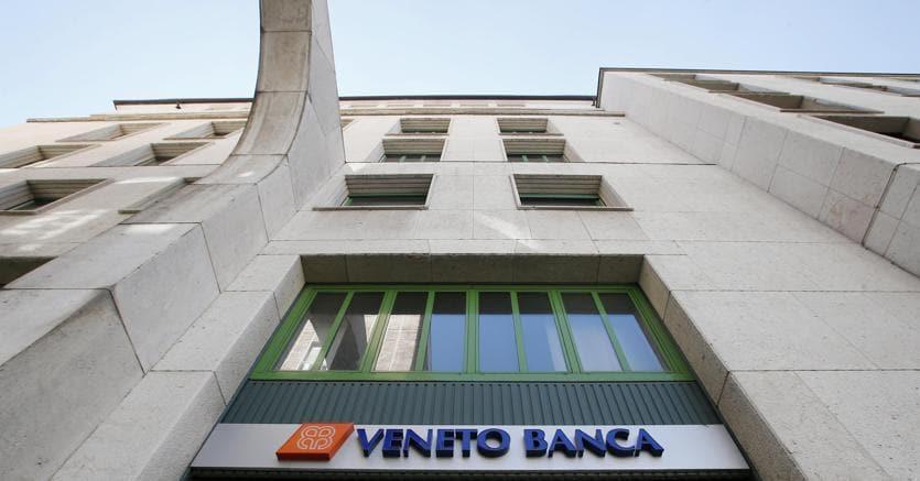 Veneto Banca, azione di responsabilità per gli ex vertici
