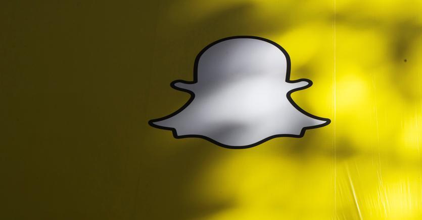 Snapchat viaggia verso Wall Street. IPO da 25 miliardi