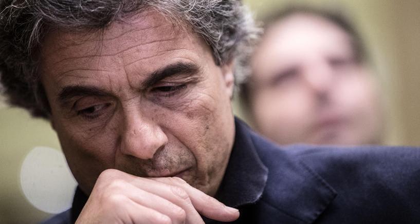 Roma, falso in comunicazioni societarie, indagato Alfio Marchini