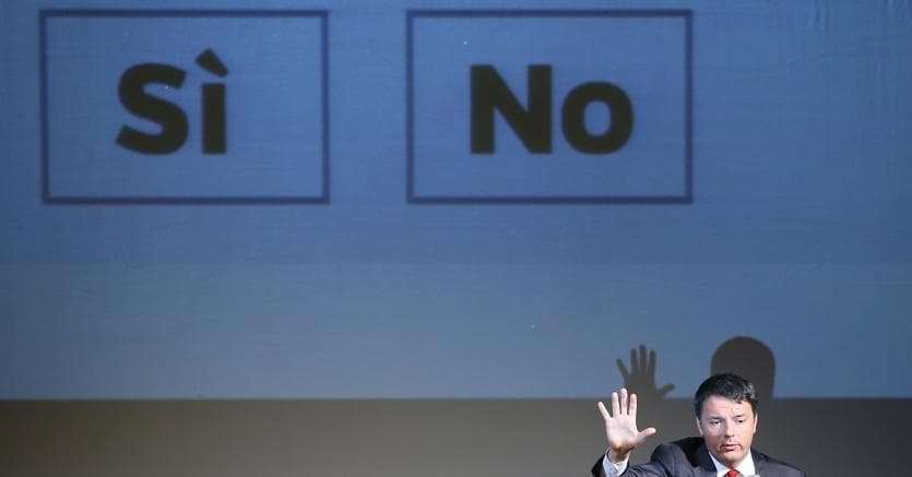 Ft, con No in dubbio Italia in euro