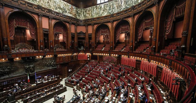 Legge di bilancio si vota in commissione alla camera il for Commissione bilancio camera