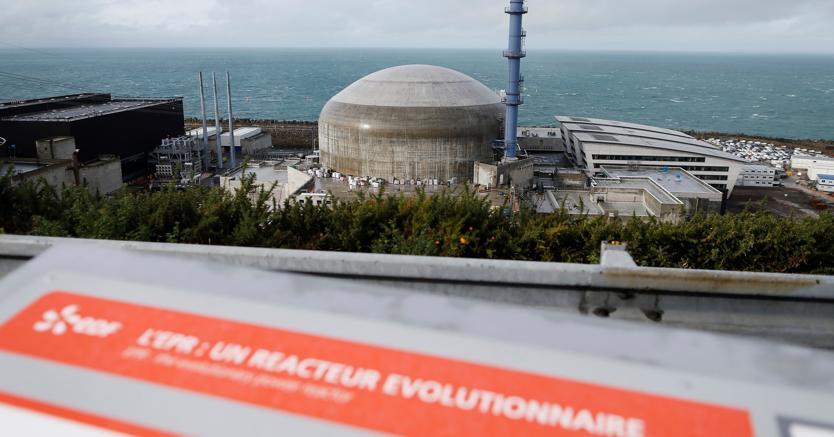Francia, sicurezza nelle centrali nucleari: