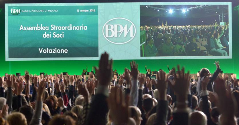 Comunicato Della Banca Popolare Di Milano Il Sole 24 Ore