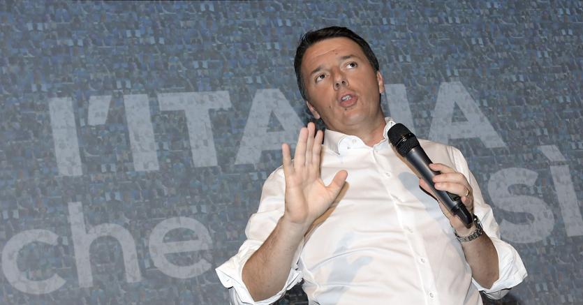 Referendum. Renzi: