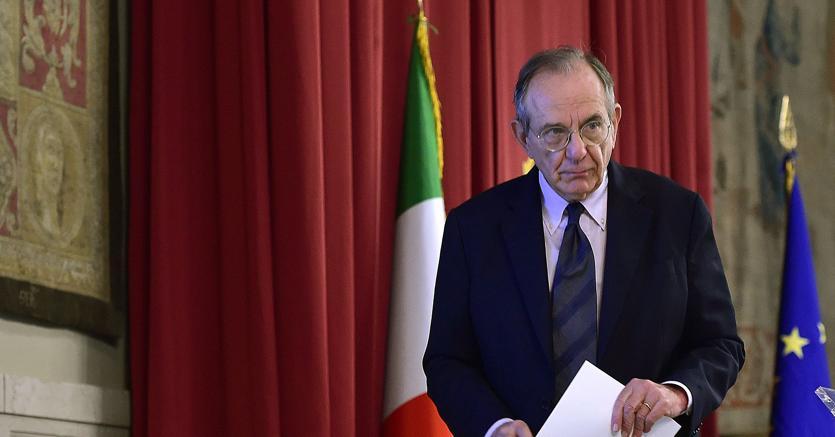 Fisco:Padoan, sommerso vale 190 mld;lotta evasione priorita'