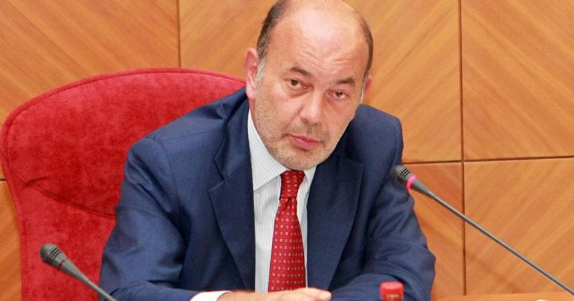 Inps: direttore generale Cioffi lascia