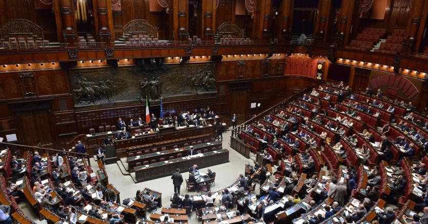 Legge di bilancio cumulo gratuito esteso anche alle casse for Commissione bilancio camera
