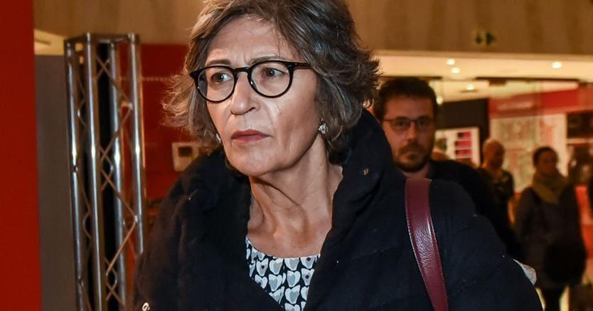 Anna Finocchiaro. (Fotogramma)