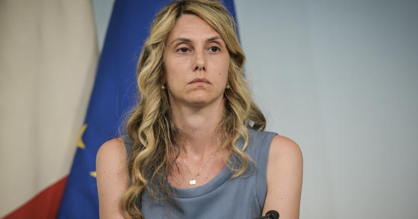 Marianna Madia (Imagoeconomica)