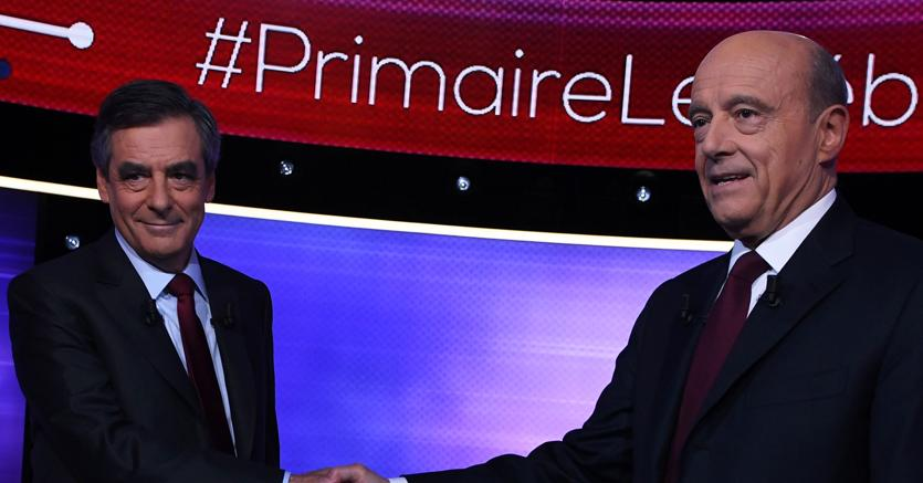 Francia, primarie destra: vince Fillon