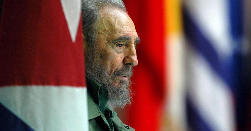 Addio a Fidel Castro Cuba resta in silenzio