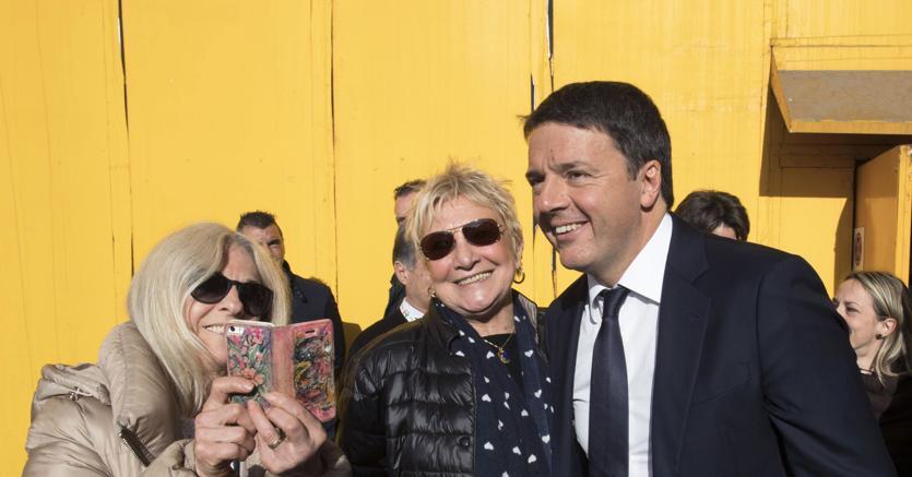 La strategia di Renzi: