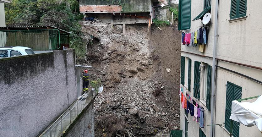 CUNEO. Maltempo: allarme fiumi Piemonte, Tanaro oltre pericolo
