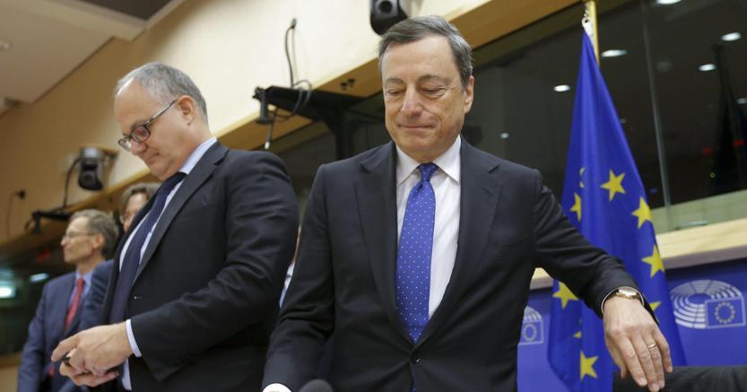 """Brexit, Draghi: """"Avviare negoziato il prima possibile"""""""