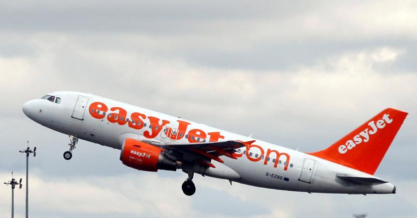 Novità EasyJet, più voli da Napoli e 70 nuovi posti di lavoro