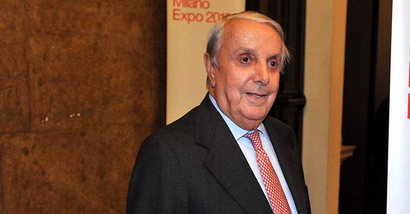 Emilio Riva (Imagoeconomica)