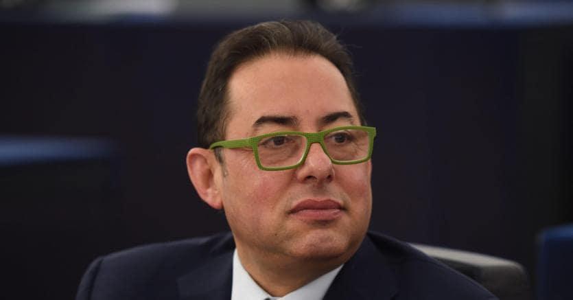 Gianni Pittella, presidente del gruppo  socialista al Parlamento europeo (Ansa)