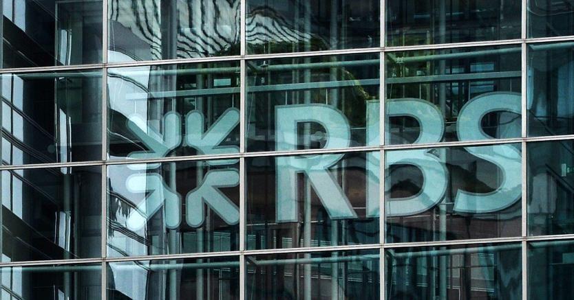 Rbs fallisce stress test Bank England