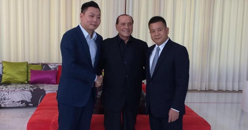 Milan, incontro Fininvest-cinesi per fare il punto sulla cessione