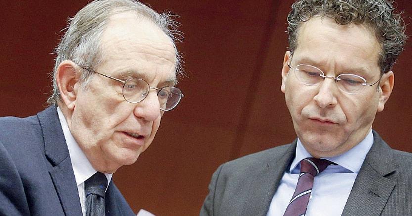 L. Stabilità, Eurogruppo:Italia rischia non conformità,fare di più