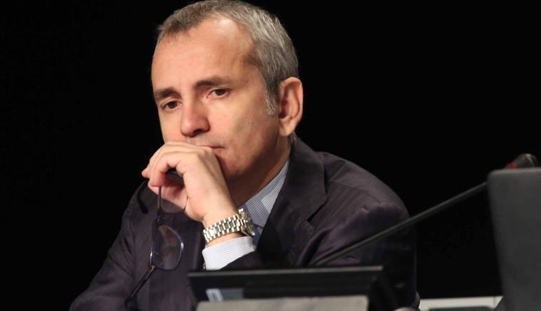 Pop.Vicenza: Mion, rammarico per dimissioni Iorio, domani successore